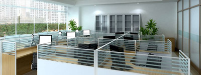 Cubicle Assembly in Hamilton Heights, NYC - image